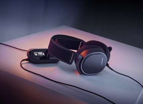 Audiophile Gaming Headsets