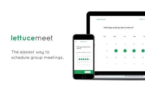 Minimal Meeting Planners
