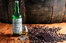Cognac-Aged Chocolate Bars - To'ak is Hoping to Elevate Chocolate to the Same Levels of Spirits
