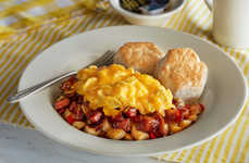 Southern-Style Breakfast Bowls - Cracker Barrel's New Southern Bowls Read Put a Spin on Comfort Food