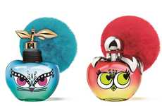 Monstrous Perfume Bottles