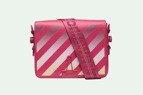 Chromatic Gradient Bags