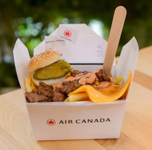 13 Unique Canadian Food Innovations