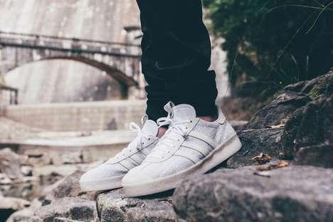 Reworked Spring Sneakers