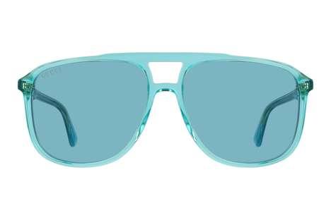 Designer Retro-Inspired Sunglasses