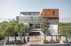 Multi-Generation House Designs