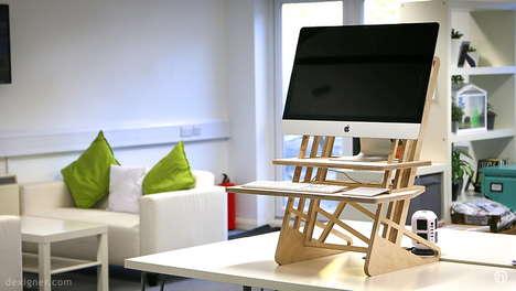 Architectural Standing Desks