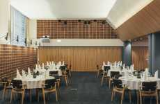 Elegant Refurbished Restaurants