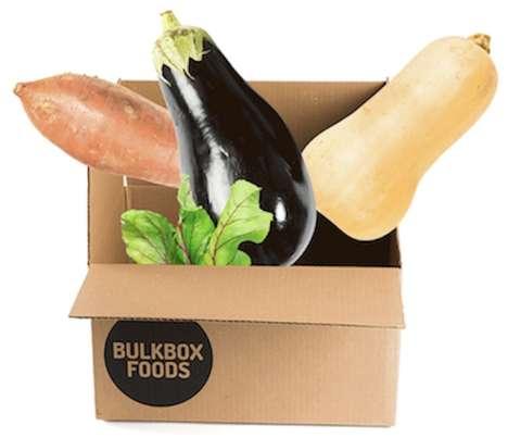 Affordable Bulk Food Deliveries