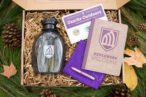 Student Starter Kits - The University of Ozarks' Welcome Box is Helping to Increase Enrollment