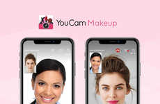 On-Demand Beauty Consultations - The YouCam Makeup Beauty Advisor Connects Users to One-on-One Chats
