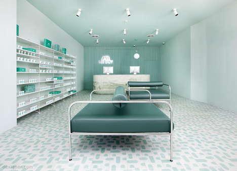 Elegant Pharmacy Designs