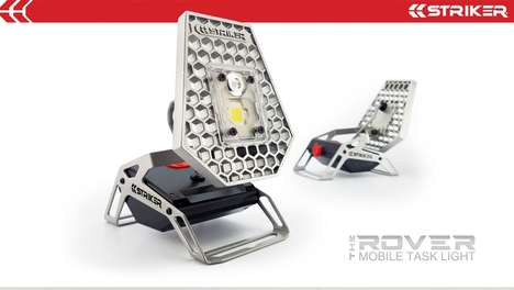 Rechargeable Mobile Lights