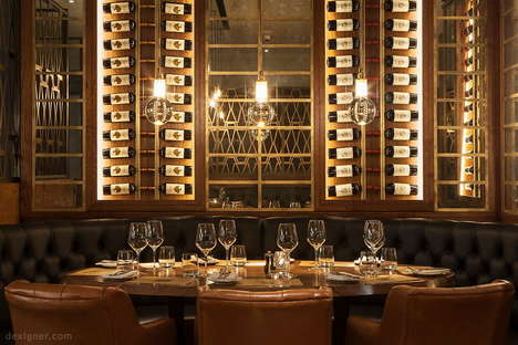 Luxe Diverse Dining Experiences