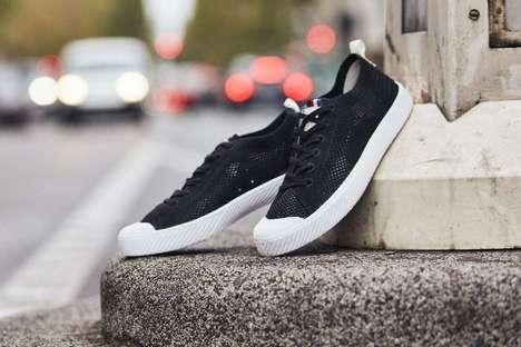 Activist-Honoring Footwear