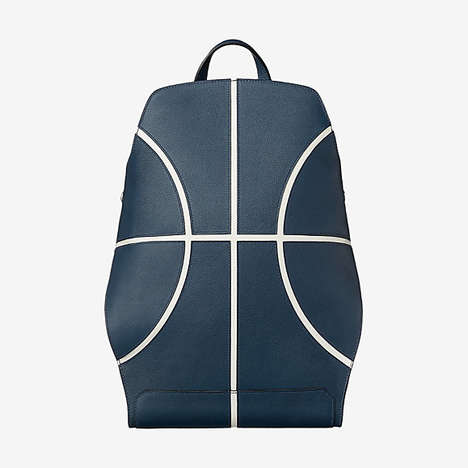 Sporty Luxurious Backpacks