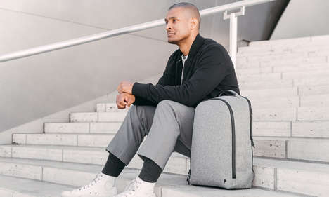 Urban Professional Knapsacks