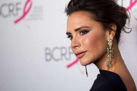 Celebrity Business Woman Skincare