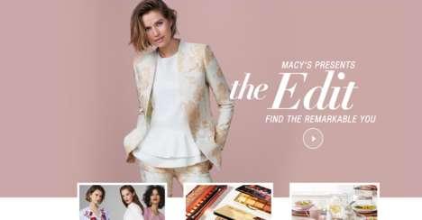 Branded Beauty Blogs