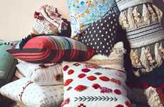 Bohemian Home Goods Partnerships - Nordstrom Will Be Retailing Anthropologie's Home Goods Collection