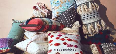 Bohemian Home Goods Partnerships