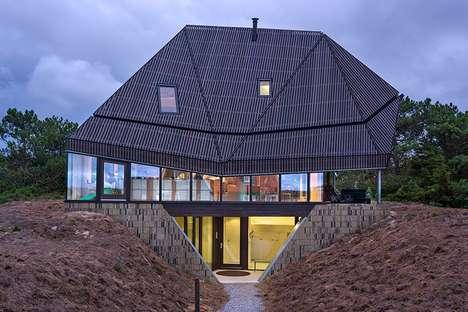 Strategic Modern Vacation Houses