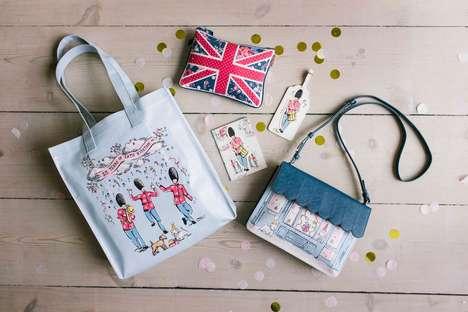 Celebratory British Kids Clothes