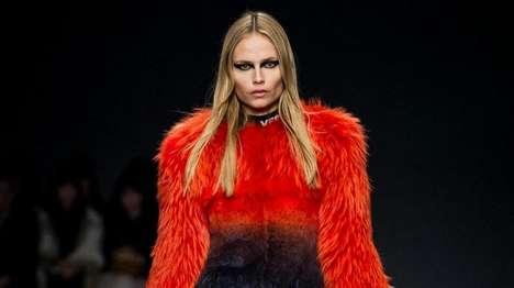 Fur-Free Luxury Fashion