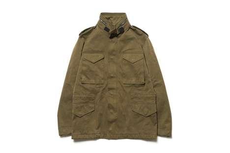 Versatile Textile-Focused Clothing