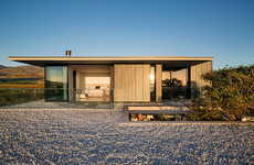 Modern Authentic Holiday Homes