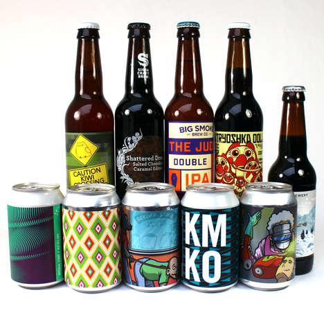 Inclusive Beer Retailers