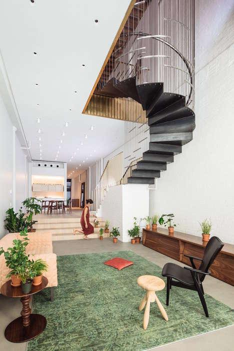 Design-Driven Decorative Staircases