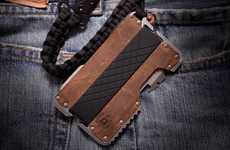 Tactical Tool Wallets