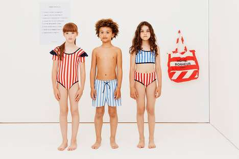Nautically Themed Kids Clothes