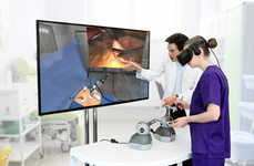 Virtual Surgery Simulations