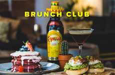 Branded Brunch Clubs