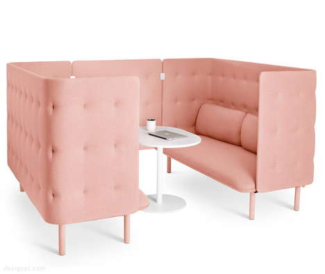 Modular Modern Furniture Collections