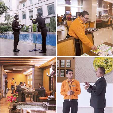 Inclusive Hotel Hiring Practices - Lemon Tree Hotels Is Positively Impacting India's Job Market