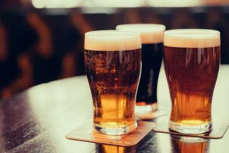 Genetically Enhanced Beer