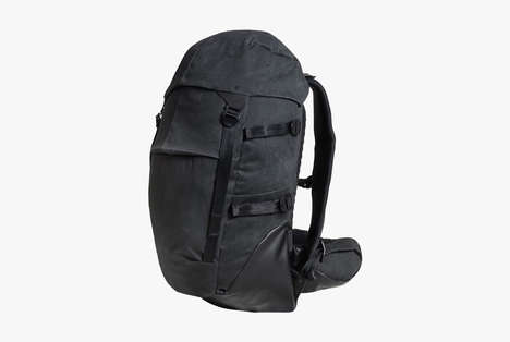 Stylish Durable Hiking Packs