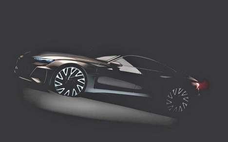 Electric Concept Sedans