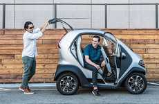 Compact Electric Vehicles