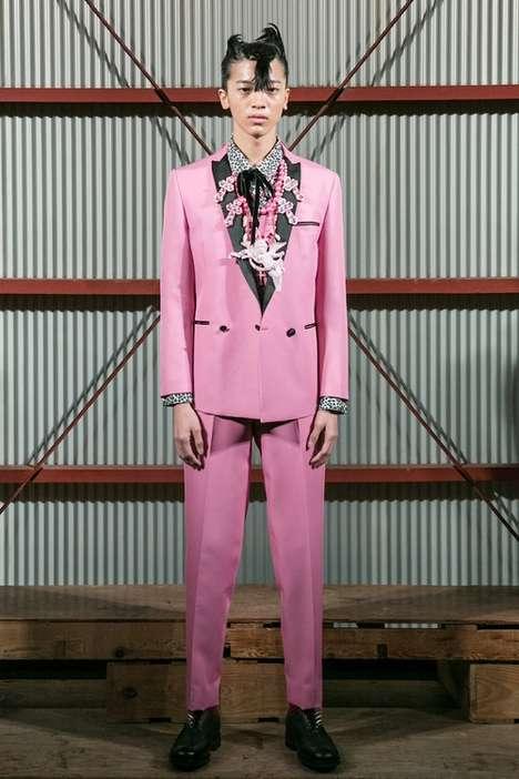 Boldly Alternative Street Fashion