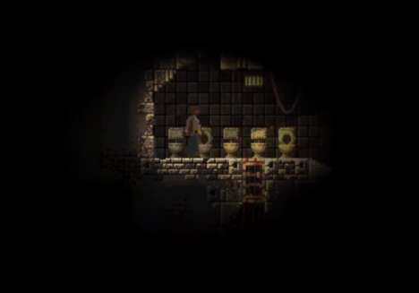 Reverse Horror Games