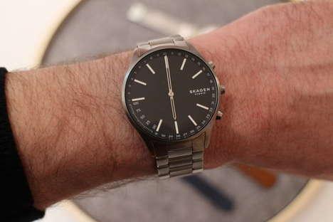 Ultra-Lightweight Watches