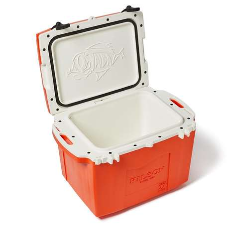 Heavy-Duty Camping Coolers