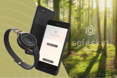 Anti-Theft Phone Accessories