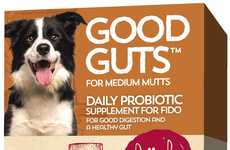 Probiotic Dog Supplements