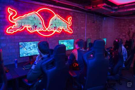 Underground eSports Bars