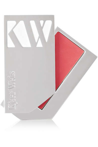 Luxurious Finger-Applied Lip Tints - Kjær Weis Recently Came Out with New Lip Tint Shades